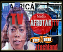 AFROTAK TV Channel Afro European DIGITAL History Archive Afrika Deutschland