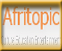 AFRITOPIC-Clack-Culture-Education-Lifestyle AFROTAK TV cyberNomads Black Culture Media Art Education Archive Afrika Deutschland