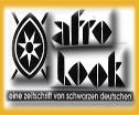 Afro Look Eine Zeitschrift von Schwarzen Deutschen AFROTAK TV cyberNomads Schwarzes Deutsches Medien und Kultur Archiv