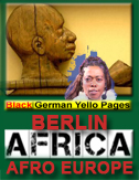aa BERLIN Black Diaspora BERLIN Afro European BERLIN Schwarze Afro Deutsche BERLIN Black Community BERLIN Pan African Diaspora BERLIN PEOPLE OF COLOUR