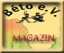 BETO Magazin BETO MAGAZIN Duesseldorf Afrika Black Diaspora AFROTAK TV cyberNomads Black German Media and Culture Archives