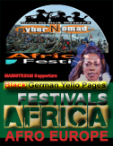 aa Black Diaspora FESTIVALS Germany WHITE ORGANIZED Afro European African FESTIVALS Deutschland WEISSE ORGANISATION Schwarze FESTIVALS Germany WHITE ORGANIZED Black Community FESTIVALS Deutschland WEISSE