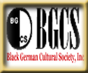 Black German Cultural Society USA AFROTAK TV cyberNomads Black German Media and Culture Archives