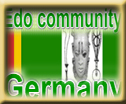 Edo Community Germany Nigeria AFROTAK TV cyberNomads Black German Yellow pages AFRIKA Deutschland Afro European Diaspora Directory