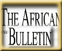 The African Bulletin Newspaper from the African Perspective AFROTAK TV cyberNomads Black German Media and Culture Archives