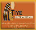 Tiye-International-Black Woman Netherlands Utrecht AFROTAK TV cyberNomads Black German Media and Culture Archive