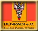 BENKADI Kulturraum Afrika Berlin BENKADI eV AFROTAK TV cyberNomads Schwarzes Deutsches Medien Kultur Kunst Bildungs Archiv Afrika Deutschland