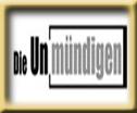 Die Unmuendigen AFROTAK TV cyberNomads Schwarzes Deutsches Medien Kultur und Bildungsarchiv Afrika Deutschland
