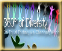 360° of Diversity On Equal Footing in a Changing World Black Business AFROTAK TV cyberNomads Black German Media Culture Education Archive Africa Germany