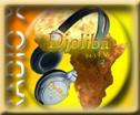 Djoliba BASEL Radio X Basel Afrika AFROTAK TV cyberNomads Schwarzes Deutsches Medien Kultur Kunst Bildungs Archiv Afrika Deutschland