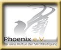 Phoenix e.V. Phoenix e V Für eine Kultur der Verständigung Schritte gegen den Rassismus AFROTAK TV cyberNomads Schwarzes Deutsches Kultur Medien Bildung Archiv Afrika Deutschland