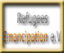 Refugees Emancipation e.V. Refugees Emancipation Empowering Refugees Worldwide AFROTAK TV cyberNomads Schwarzes Deutsches Medien Kultur Bildung Archiv Afrika Deutschland