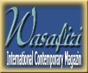 WASAFIRI Magazin Wasafiri Magazin for International Contemporary Writing AFROTAK TV cyberNomads Schwarzes Deutsches Kultur Medien und Bildungsarchiv Afrika Deutschland Afro Deutsches Fernsehen