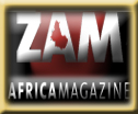 ZAM AFRICA MAGAZIN kunst cultuur en politiek in Afrika Amsterdam The Netherlands Afrika Deutschland AFROTAK TV cyberNomads The Black German Media Culture Education Archive small