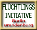 Flüchtlings Initiative Berlin Brandenburg Flüchtlings Initiative Berlin Brandenburg Refugees Initiative Berlin Brandenburg AFROTAK TV cyberNomads AFRIKA Deutschland